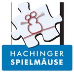 Hachinger Spielmäuse Logo